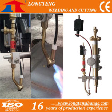 Auto Ignition Device for CNC Flame Cutting Torch